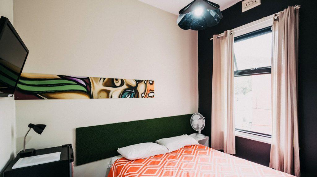 Hotel / PUB Rooms