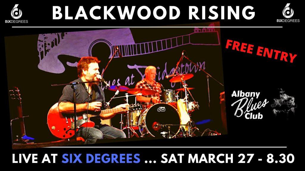 Blackwood Rising