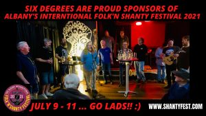 International Folk'n Shanty Festival