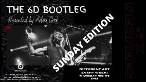 THE 6D BOOTLEG (SUNDAY EDITION)