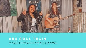 RnB Soul Train