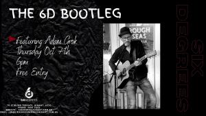 The 6D BOOTLEG #7 - Adam Grok